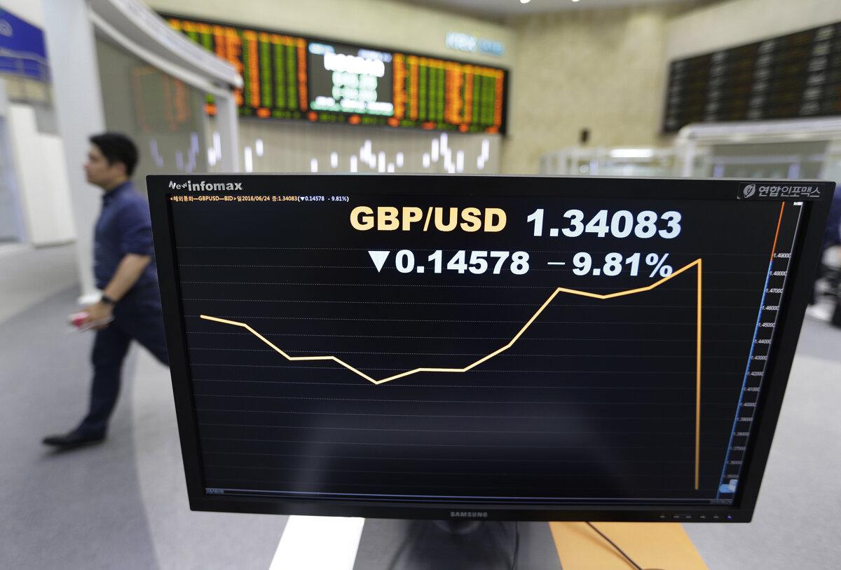 Nad britským finančným sektorom sa sťahujú mraky - ekonomika.sme.sk a25a73c2006