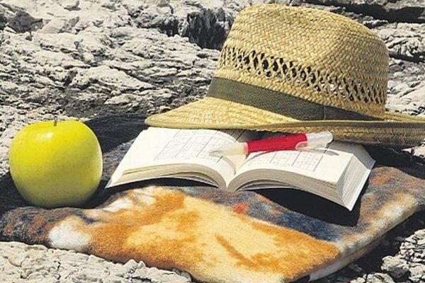 V stredu nájdete v denníku SME letné krížovky.