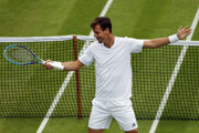 Tomáš Berdych postúpil do 2. kola Wimbledonu.