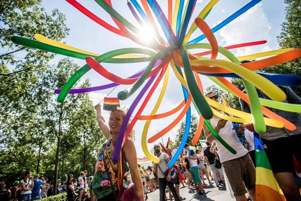 V minulosti boli LGBTI témy na Slovensku nepriechodné najmä kvôli Smeru. Dnes zmeny brzdí skôr SNS.