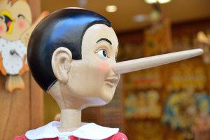 Na internete sa klamstvo spozná ťažšie, pomôže vám nový detektor.