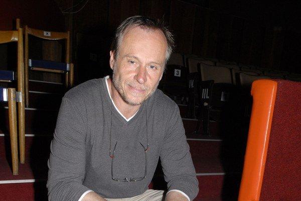 Karel Roden sa stane súčasťou festivalu.