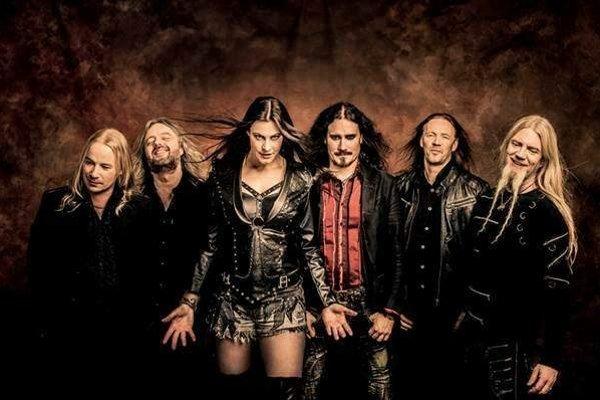 Metalová udalosť roka. Nightwish vystúpi v Košiciach prvýkrát.