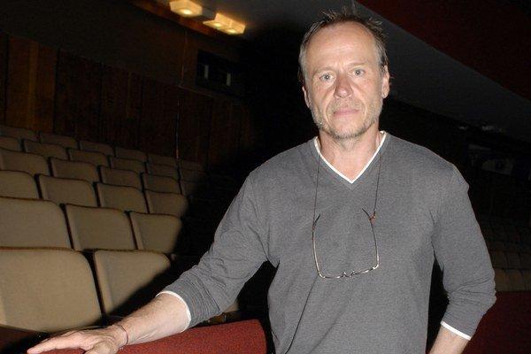 Svojský, charizmatický, nenapodobiteľný. Karel Roden môže byť na svoje herecké úspechy právom hrdý.