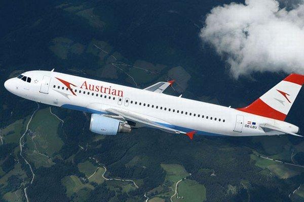 Airbus A320. Prekvapil Košičanov.