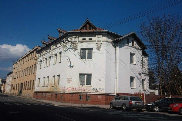 Nová adresa. Centrum sa z Furče sťahuje do Starého Mesta.