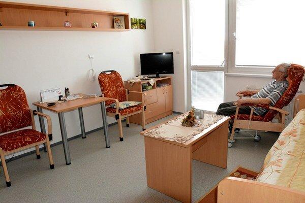 DSS na Skladnej v Košiciach. V poradovníku na umiestnenie majú 90 záujemcov.