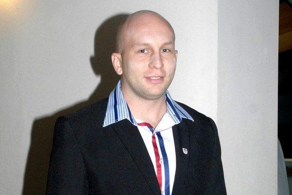 Dvojdňový vicestarosta. Michal Djordjevič skončil vo funkcii skôr, ako stihol niečo urobiť.