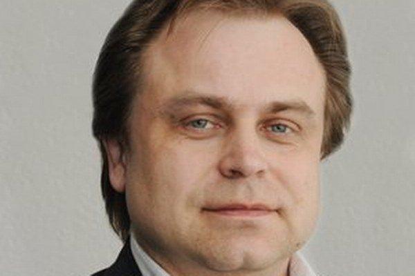 Juraj Mondík.