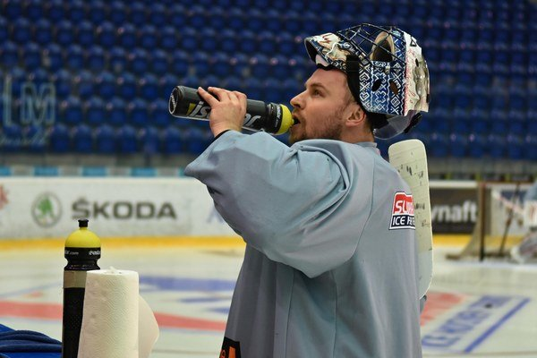 Július Hudáček sa vráti na košický ľad.