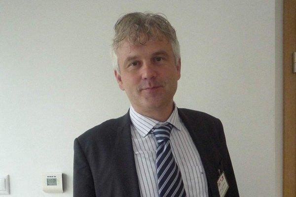 Jozef Mikloško verí v obnovu rodiny.