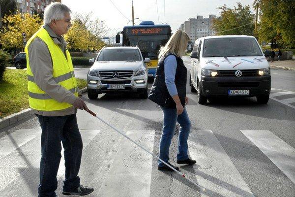 Hoci sa v Košiciach akcia tento rok nekonala, kraj dopadol najhoršie zo Slovenska.