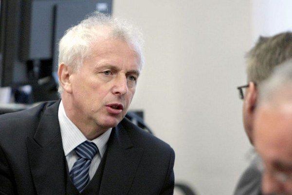 Eugen Čuňo dostal 12 mesiacov väzenia a peňažný trest 20-tisíc eur.