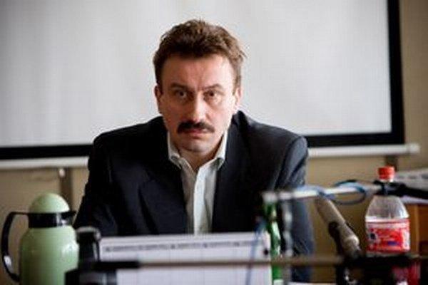 Igor Gallo.