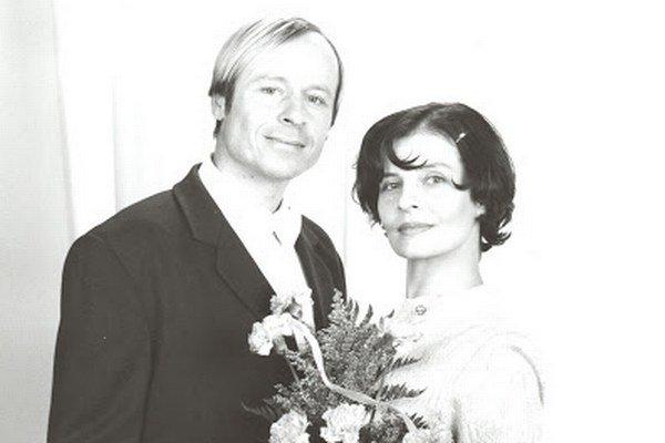 Karel Roden a Jana Krausová. Ich vzťah je komplikovaný na javisku aj v súkromí.