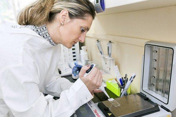 Nové vyšetrenia. Pomôžu onkologickým pacientom.