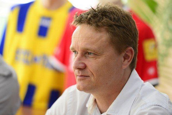 Ivan Kozák.