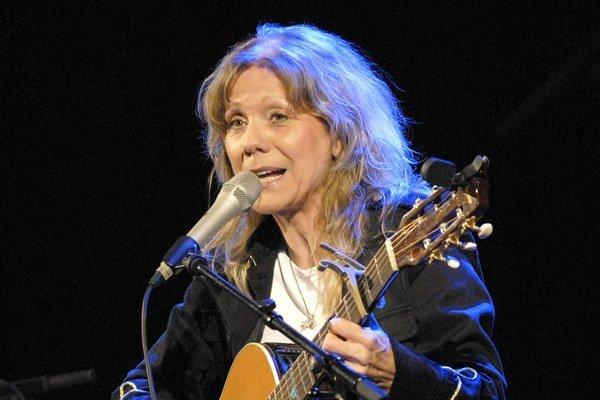 Lenka Filipová predstaví nový koncertný program. Na východe sa zdrží tri dni.