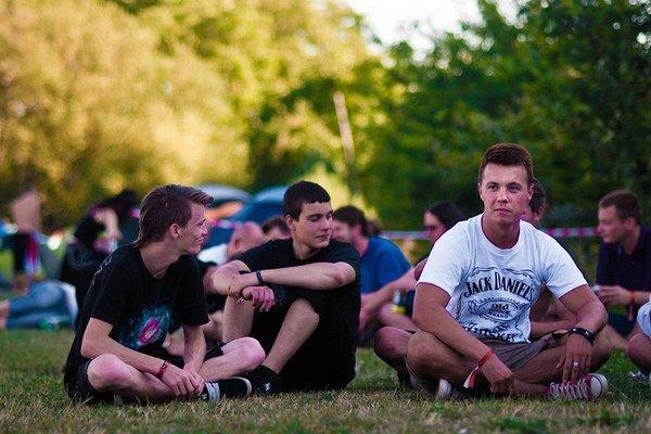 Traktor rockfest je vyhľadávaný pre rodinnú atmosféru.Inak to nebude ani tento rok.