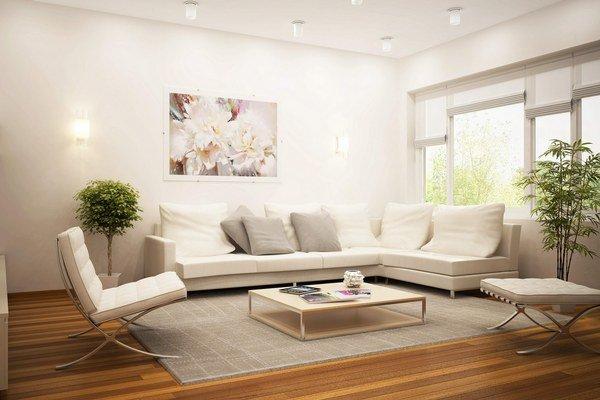 Rozhoduje veľkosť bytu, rekonštrukcia i zariadenie. Medzi najlacnejšie patria garsónky a jednoizbáky od asi 280–300 eur mesačne, najdrahší byt v ponuke stojí 3-tisíc mesačne.