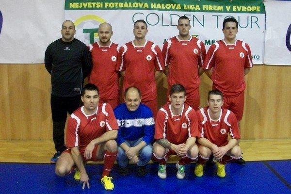 Víťazi. Tatra Police Team nebude bez šance ani v Ostrave.