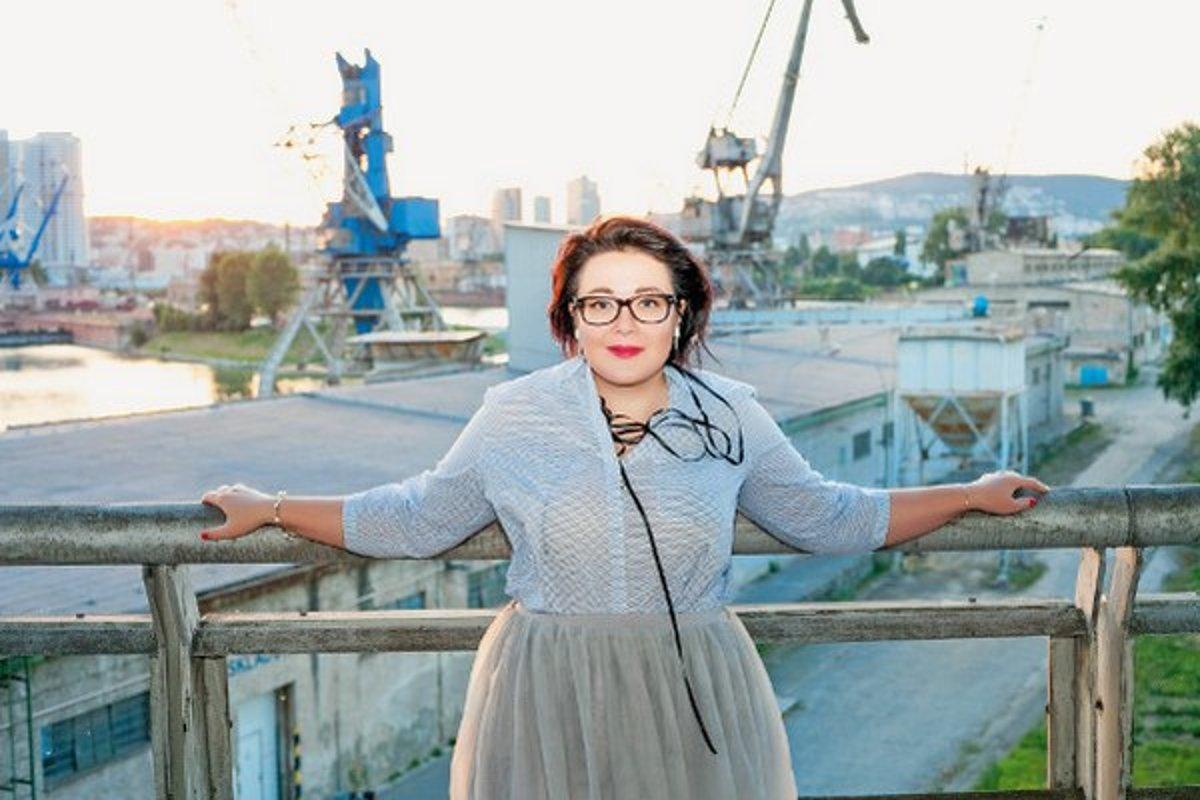 84d8d9c9a Lucia Tallová: Nečakám, že sa každý do môjho diela zaľúbi - Žena SME