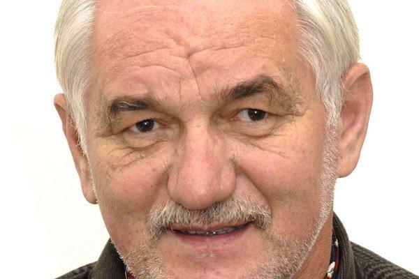 Ján Farkaš. Spor s mestskou časťou Ťahanovce, kde býva a kedysi starostoval, doteraz neurovnal.