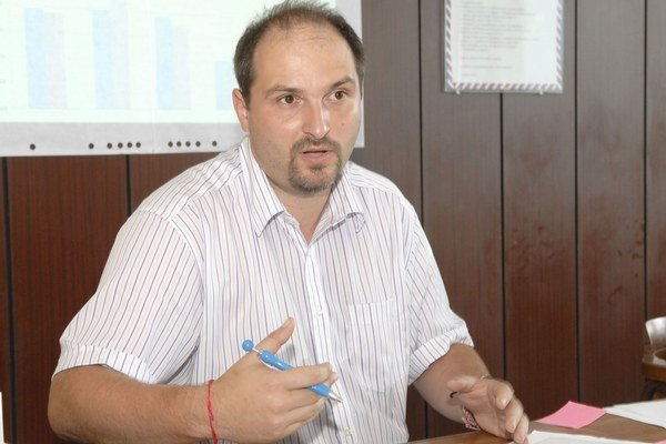 "Jaroslav Polaček. Najviac hlasov ""Severanov"" tamojšiemu prednostovi nestačilo"