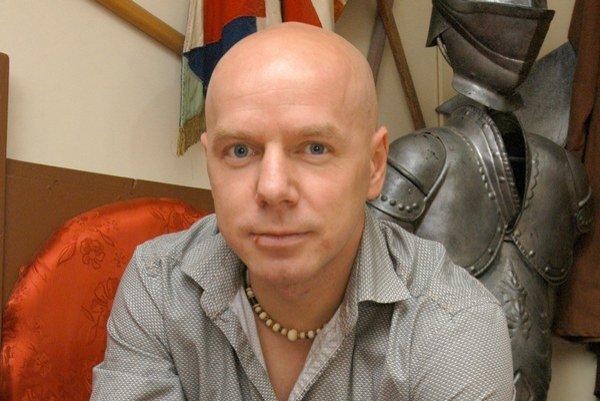 Ladislav Tóth. Na súde včera pokračovalo pojednávanie v kauze smrti kickboxera.