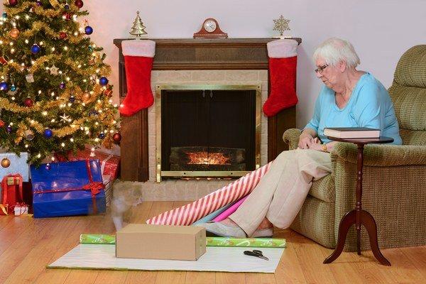 Nepoddajte sa chmúrnym myšlienkam. Vianociam môžete dať aj iný zmysel.