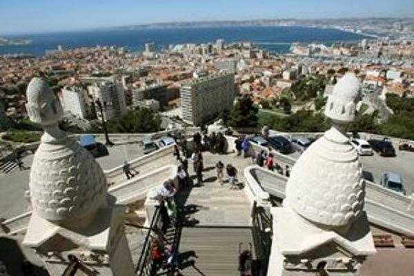 V Marseille zrekonštruovali všetky múzeá za viac ako 110 miliónov eur, jedno ďalšie postavili.