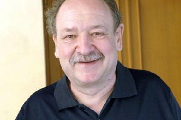 Stretnutie so spisovateľom. Daniel Hevier zavíta do Košíc hneď dvakrát.