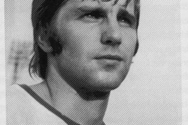 V šľapajach otca! Kráčal počas futbalovej kariéry stredopoliar Peter Fecko, ktorý sa dožil jubilejnej šesťdesiatky.