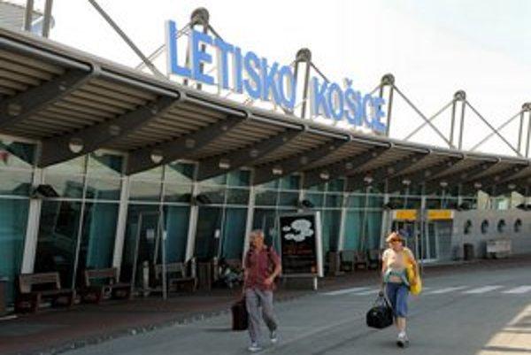Košické letisko pomôže uplatneniu absolventov leteckej fakulty.