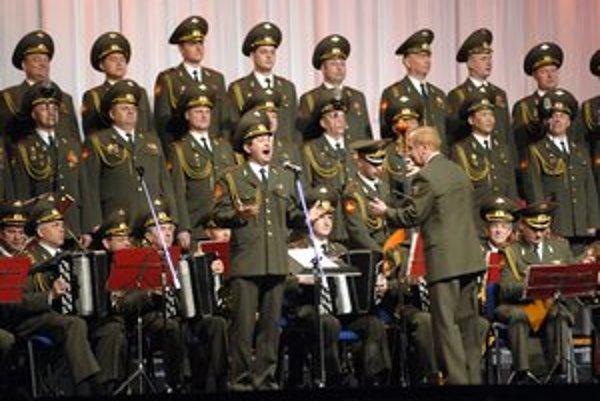 Alexandrovci. Pred siedmimi rokmi vzali Steel Arénu útokom, na úspech je predurčený aj ich decembrový koncert.