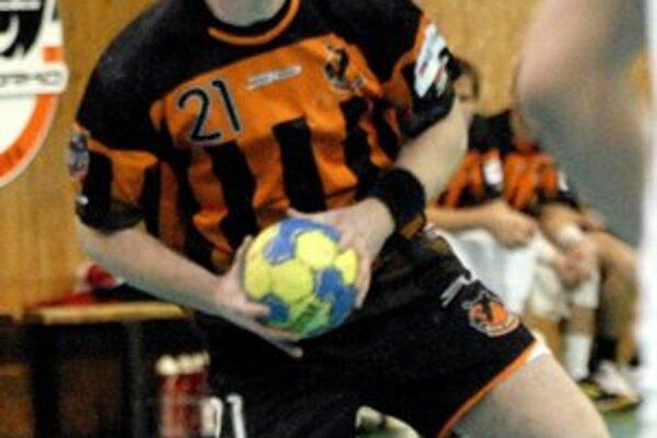 Gabriel Hricišon. Pečatil víťazstvo gólom do prázdnej brány.