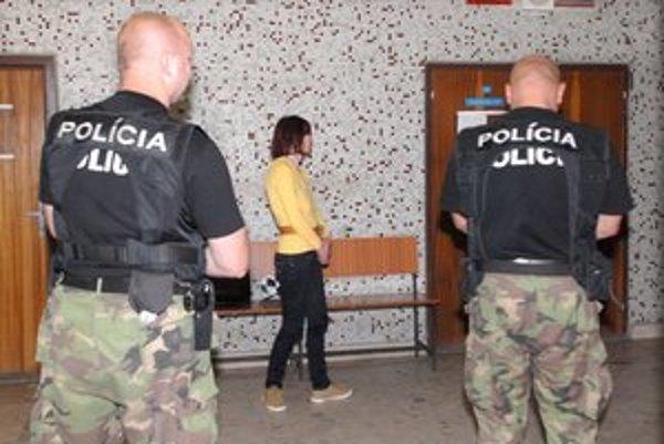 Milena J. v Košiciach. Čaká na verdikt súdu.