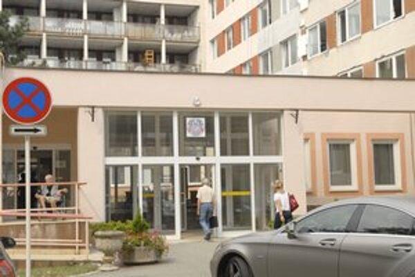 Domov na Garbiarskej ulici. Starkí po novom zaplatia zhruba 40 percent svojich nákladov.