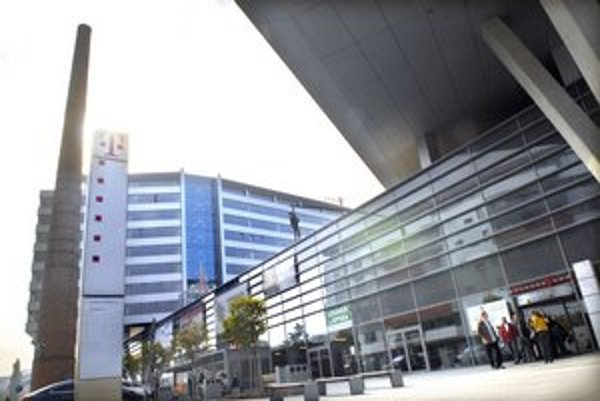 T-Systems. Z nuly sa firma stala druhým najväčším zamestnávateľom v Košiciach.
