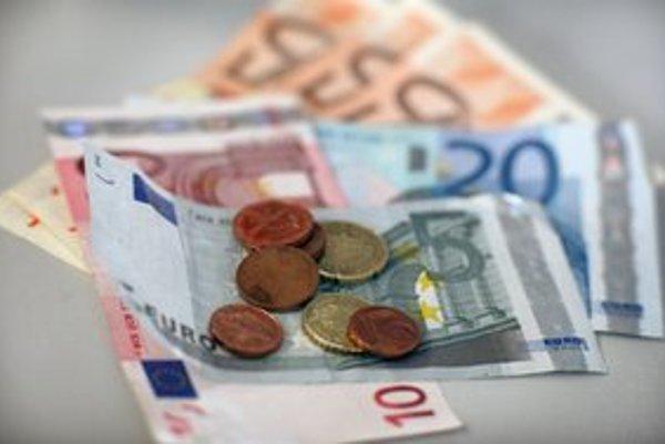 Starosta odľahčil svoju peňaženku o 24 600 eur.