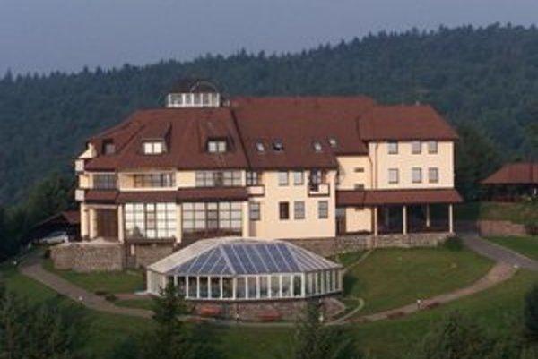 Hotel Bellevue. Peniaze na jeho výstavbu nemuseli byť čisté, naznačovala prokuratúra.