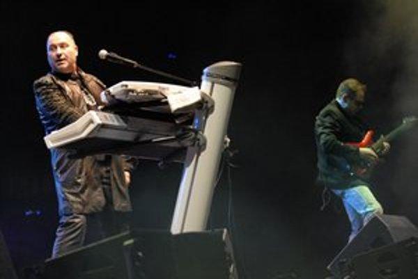 """Bol to """"nářez"""". Dvojhodinový koncert plný hitov fanúšikov nadchol."""