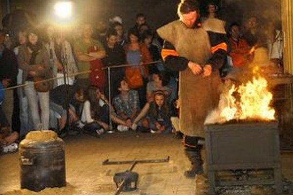 Noc múzeí prilákala v tomto roku v Košiciach rekordný počet ľudí.