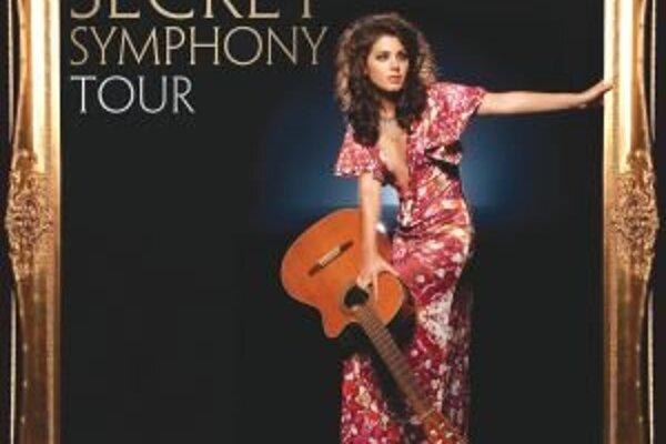 Katie Melua vystúpi v Bratislave 10.novembra.
