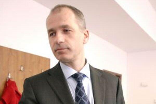 Šéf TEKO Miroslav Nosál (nominant SaS) odmieta akékoľvek nehospodárne nakladanie s verejnými prostriedkami.