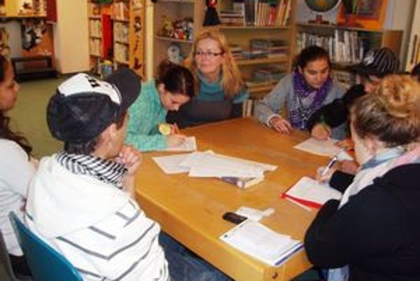 Knižnica chce novým projektom prilákať nových členov.