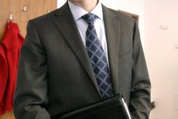 Miroslav Nosál.
