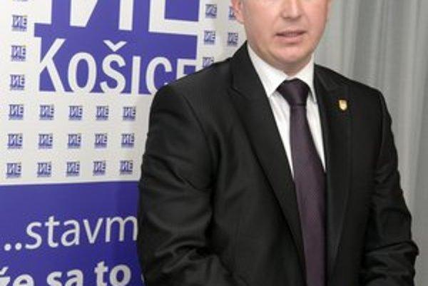 Marek Kažimír. Zo 43. miesta sa do parlamentu nedostal.