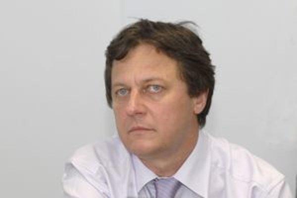 Rómsky splnomocnenec. Miroslav Pollák tvrdí, že situácia na Lunik IX sa vyriešiť dá.