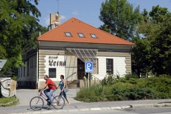 Krčma Letná. Zlodeji vybieli jednu z najluxusnejších košických reštaurácií.